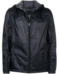 Prada - Classic Rain Jacket - Lyst
