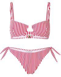 Sian Swimwear Bikini Ludi - Rouge
