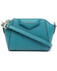 Givenchy - Мини-сумка Antigona - Lyst