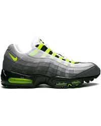 Nike Air Max 95 Og Trainers - Grey
