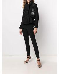 Dolce & Gabbana スキニーパンツ - ブラック