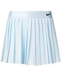 Nike - Court Victory Skirt - Lyst