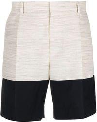 BOTTER Formele Shorts - Naturel