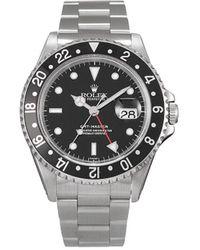 Rolex - Наручные Часы Gmt-master 40 Мм 1998-го Года - Lyst