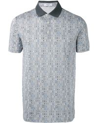Fashion Clinic Polo Shirt - White