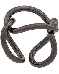 FEDERICA TOSI - Interlinked Looped Ring - Lyst