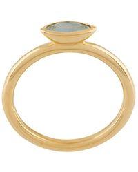 Astley Clarke Ring - Metallic