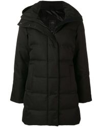 Canada Goose - Parka Annecy - Lyst