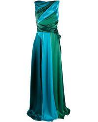 Talbot Runhof - Solymar ドレス - Lyst