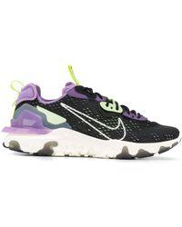 Nike React Vision Shoe - Black