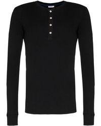 Schiesser Karl-heinz Tシャツ - ブラック