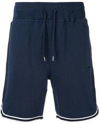 DIESEL - Bermuda Shorts - Lyst