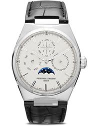 Frederique Constant Наручные Часы Highlife Perpetual Calendar 41 Мм - Металлик