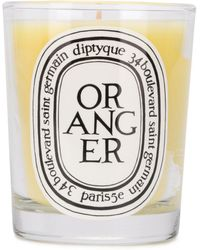 Diptyque Oranger Candle - Yellow