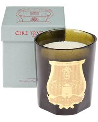 Cire Trudon ' Abd El Kader' Scented Candle - Green