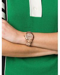 Vivienne Westwood Наручные Часы Bloomsbury С Круглым Циферблатом - Многоцветный