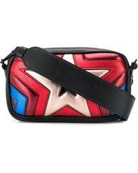Stella McCartney - Stella Star Belt Bag - Lyst