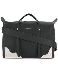Calvin Klein Jeans - Oversized Tote Bag - Lyst