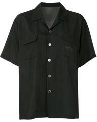 Undercover グラフィック ショートスリーブシャツ - ブラック