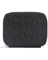 AMI - Mini Wallet - Lyst