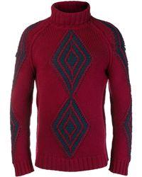 Etro - タートルネックセーター - Lyst