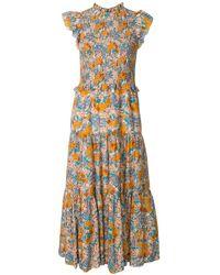 Sea Biarritz ドレス - マルチカラー