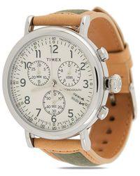 Timex - Standard Chrono 41mm - Lyst