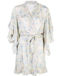 b18b0f8d8c9 Mes Demoiselles 'frida' Dress in White - Lyst