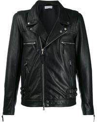 John Elliott - Rider's Biker Jacket - Lyst