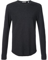 Vince - Crew-neck Sweatshirt - Lyst
