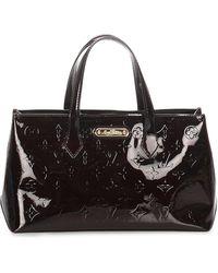 Louis Vuitton - Сумка-тоут Wilshire Pm 2009-го Года - Lyst