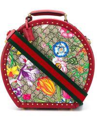 Gucci - Коробка Для Шляпы GG Flora - Lyst