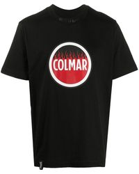 Colmar - Camiseta Vision of Super - Lyst