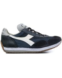Diadora - Low-top Sneakers - Lyst