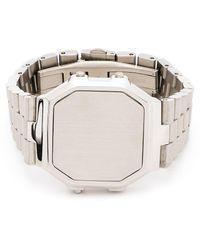 Ambush 'Timeless Watch' Armband - Mettallic