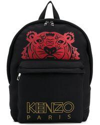 KENZO - Rucksack mit Tiger - Lyst