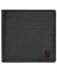 Kiton Кошелек С Логотипом - Черный