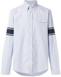 Gant Rugger - Football Stripe Shirt - Lyst