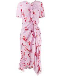Preen Line - Serelida ドレス - Lyst