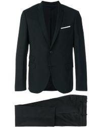 Neil Barrett - Two Piece Suit - Lyst