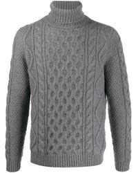 Alanui - タートルネック セーター - Lyst