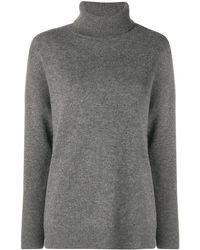 Chinti & Parker カシミア セーター - グレー