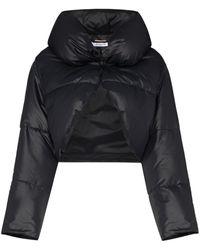 Givenchy Bolero acolchado - Negro