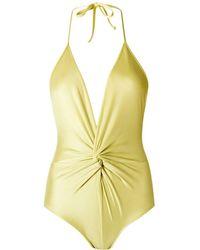 Adriana Degreas - Swimsuit - Lyst