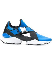 PUMA - Muse Cut-out Sneakers - Lyst