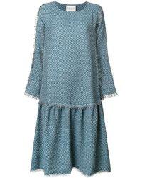 Cecilie Copenhagen - Square Dress - Lyst