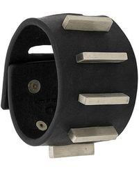 Parts Of 4 - Restraint Charm Bracelet - Lyst