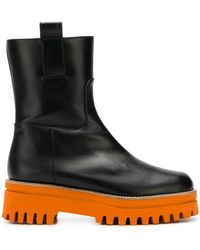 Paloma Barceló - Ankle-length Boots - Lyst