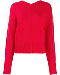 Isabel Marant - オーバーサイズ セーター - Lyst