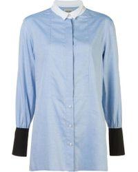 Rachel Comey - Colour Block Shirt - Lyst